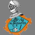 Escudo Almussafes CF B